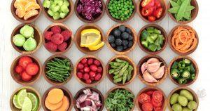Superfoods, Superfood, Blueberries, Healthy