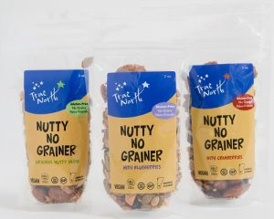 Nutty No Grainer Granola Snack Packs