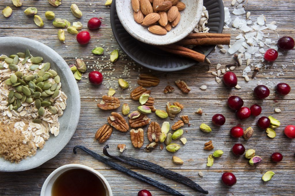 Is Granola Healthy A Vermont Granola Company Responds To Ny Times