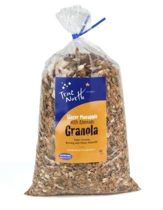 Ginger Gluten Free Granola Bulk