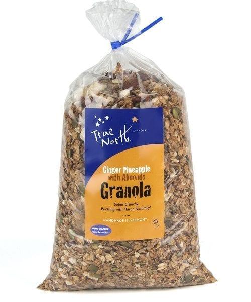 Bulk Bag of Ginger Granola