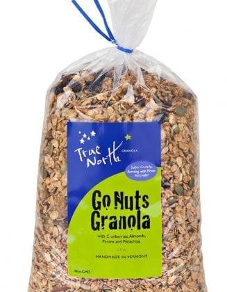 Bulk.Go Nuts Granola