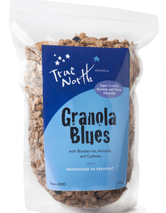 GRANOLA BLUES REGULAR
