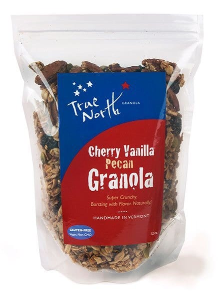 Bag of Cherry Vanilla Granola