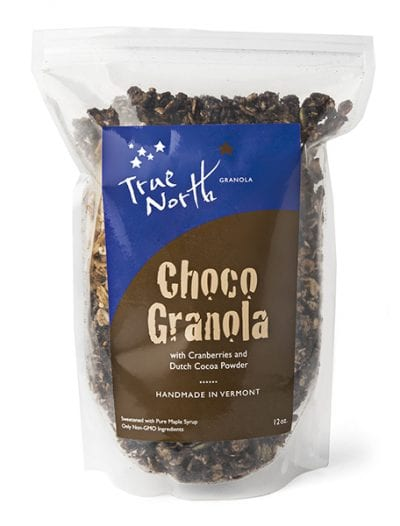 CHOCO GRANOLA REGULAR