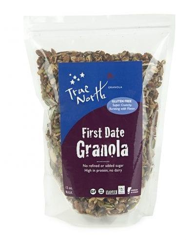 First Date Granola