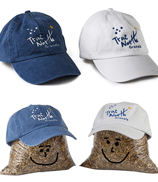 True North Granola Hat