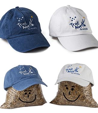 True North Granola Hat