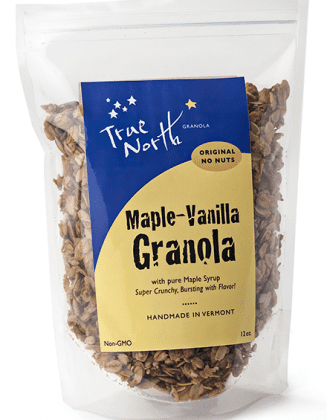 MAPLE/VANILLA ORIGINAL