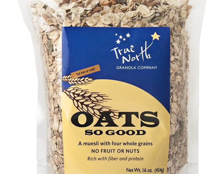 Oats So Good Muesli Bag