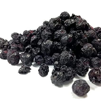 Just Fruit! Blueberries