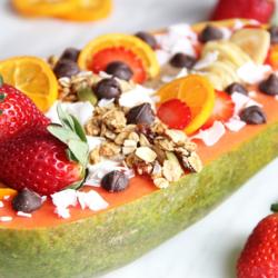 papaya-recipe