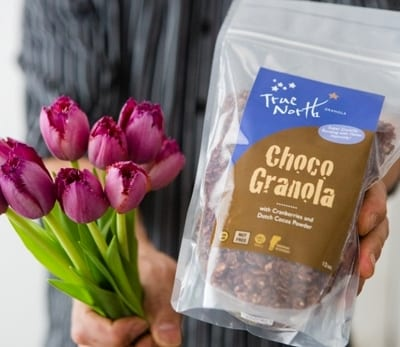 Our Choco Granola.